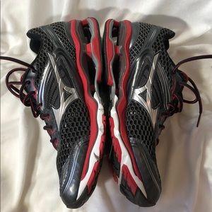 3b22c1ef7cfe Mizuno Shoes - Men's MIZUNO WAVE CREATION 17 running shoes💙